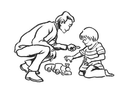 Come aiutare i bambini a diventare adulti sicuri
