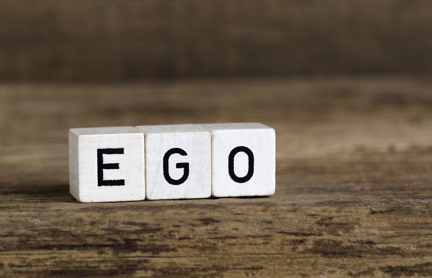 L'Ego ostacola le relazioni