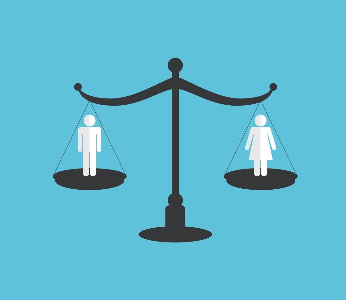 La parità di genere è la soluzione